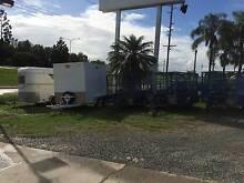 Matilda Trailer Hire Strathpine Pine Rivers Area Preview