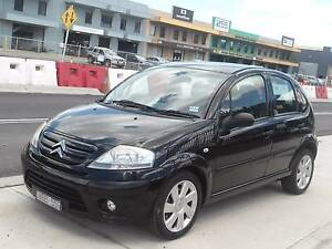 2007 Citroen C3 Hatchback Footscray Maribyrnong Area Preview