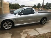 2007 Holden VZ SS Ute Pinnaroo Southern Mallee Preview