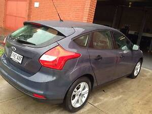 2012 Ford Focus LW MKII Hatchback 5-SPEED MANUAL BLUETOOTH CHEAP! Allenby Gardens Charles Sturt Area Preview