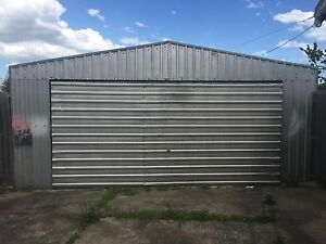 Garage shed Noble Park Greater Dandenong Preview
