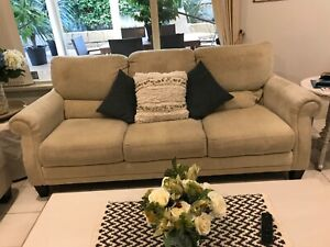 Lounge Suite 3 seater