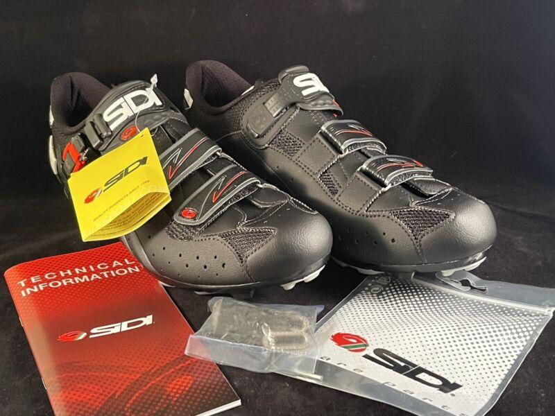 Sidi Dominator Fit Mtn Shoes Size 48.0