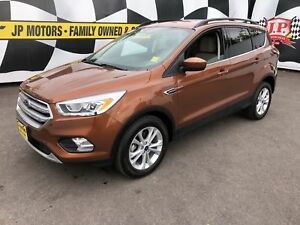 2017 Ford Escape SE, Automatic, Steering, Only 3,000km