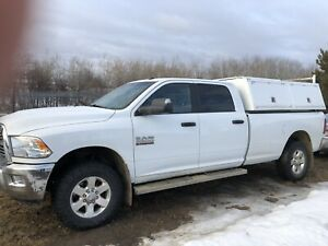 Ram 2500 Mechanic Truck with Tool Crib