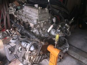 Lexus IS250 Engine (needs rebuilt)