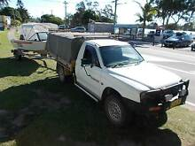 2000 Mitsubishi Triton Ute Tweed Heads South Tweed Heads Area Preview