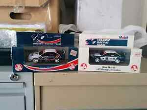 Rare Peter Brock HRT model car twin East Cannington Canning Area Preview