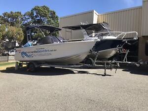 Fremantle Boat Hire Perth
