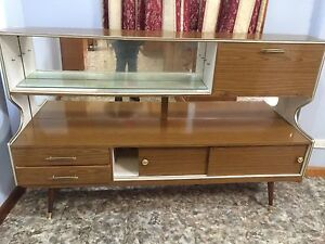 Vintage buffet North Strathfield Canada Bay Area Preview