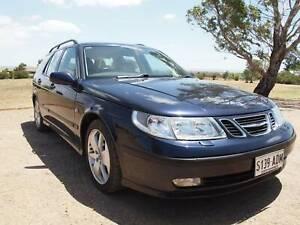 2002 Saab Vector SportEstate WAGON 2.3 Turbo Petrol Auto, 'PRICE DROP'