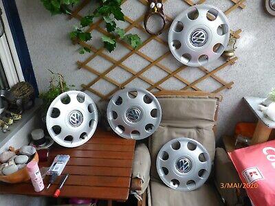 ORIGINAL VW Nabenabdeckung Radkappen Blende Blenden VW up 1S0071213 FXC