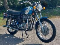 1972 TRIUMPH TIGER TR6RV (5 SPEED) RARE. MATCHING NUMBERS DELIVERY AVAILABLE