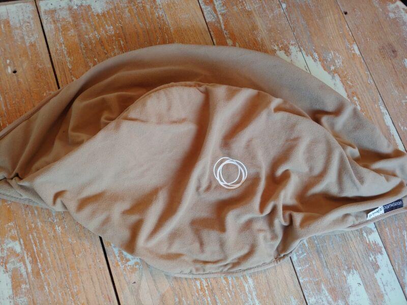 Bugaboo Cameleon I/II Sand Fleece Canopy - Pre-Owned