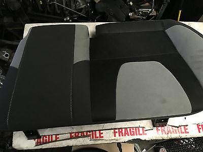 ford focus seat base passenger rear rack gecko zetec 2011 - 2017 1889705