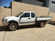Holden rodeo ra 2006 4wd turbo diesel Innaloo Stirling Area Preview