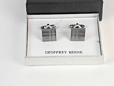 Men's GEOFFREY BEENE cufflinks NEW