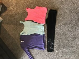 Ivivva clothing lot