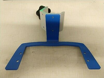 Ge Dinamap Dpc400n Pro 400 Series Patient Monitor Rolling Stand Mounting Bracket