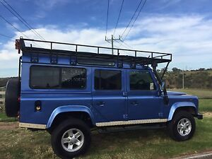 Landrover Defender 110  TD5 Land Rover Keilor Brimbank Area Preview