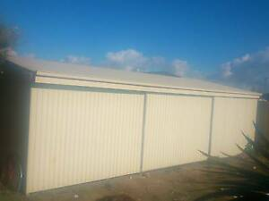 Shed / Garage Mannum Mid Murray Preview