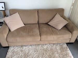 Fantastic couch convertible for 2! North Sydney North Sydney Area Preview