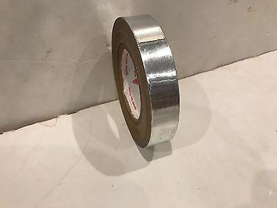 Avery Dennison Hvac Aluminum Foil Tape 1 X 60 Yds.