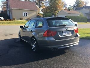 Bmw 328xi Wagon/touring Sport Pack