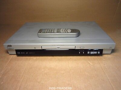 JVC XV-S42 DVD CD Video Player DTS Dolby Digital 3D-Phonic - INCL REMOTE