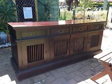 **Large Sideboard/TV/Entertainment Unit** Leichhardt Leichhardt Area Preview