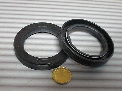 Wellendichtring, Wedi, 50 x 72 x 12 mm, NBR, Simmerring, Wellendichtung