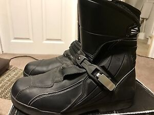 Joe Rocket motorcycle Boots (11 US)