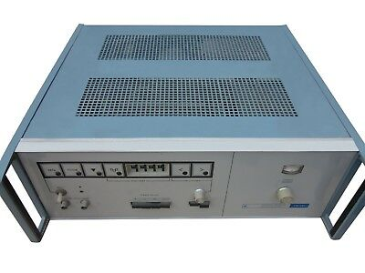37.5ghz-53.57ghz 1.5 G4-141 High Frequency Signal Generator An-g Noisecom Gr Hp