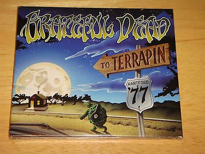 The Best Grateful Dead Show Ever! 5/28/77 LIVE Hartford TO TERRAPIN 3CD May