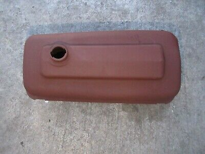 John Deere Mid Styled B Gas Tank Fuel Tank -- Professionally Cleaned And Sealed