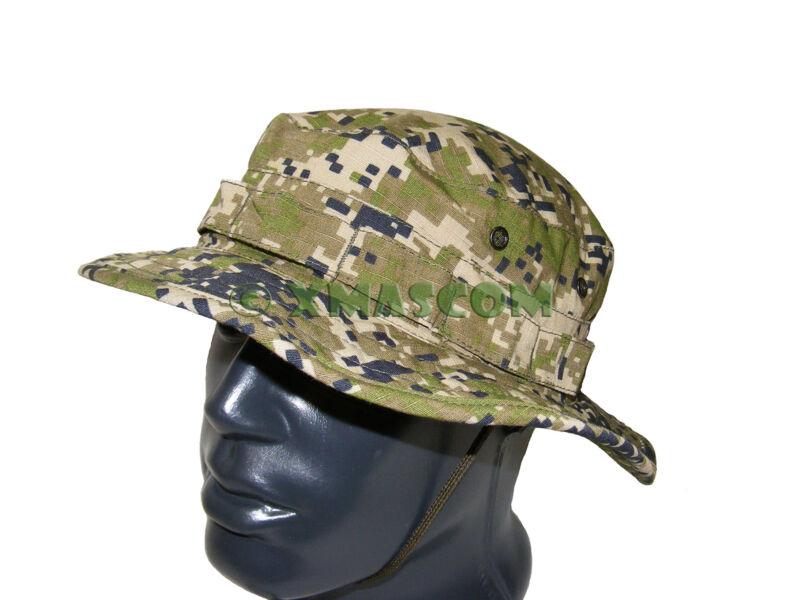 Original Russian Military SPOSN SSO SPECTRE SKVO SKWO Boonie Panama Hat, NEW!