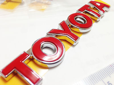 buy toyota mr2 replacement parts badges and emblems. Black Bedroom Furniture Sets. Home Design Ideas