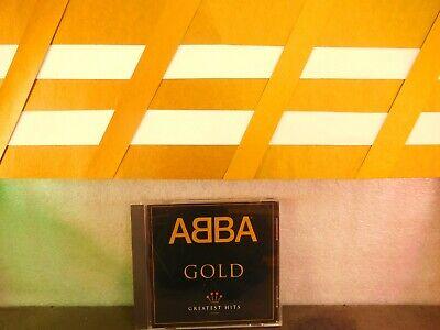 ABBA *  Abba Gold Greatest Hits ( CD ,