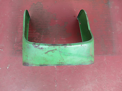 3010 3020 4010 4020 4320 John Deere Dash Cover Cowl Gas Tractor