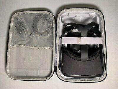 64GB Oculus Quest (Includes Bonus Travel Case, Facepad, & Lens Cover!)