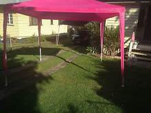 Gazebo/Party Tent with Detachable Sides Murarrie Brisbane South East Preview