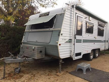 2007 Caravan for sale