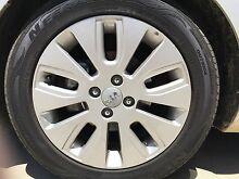 16 inch Kia Rio Rims in amazing condition Hampton Bayside Area Preview
