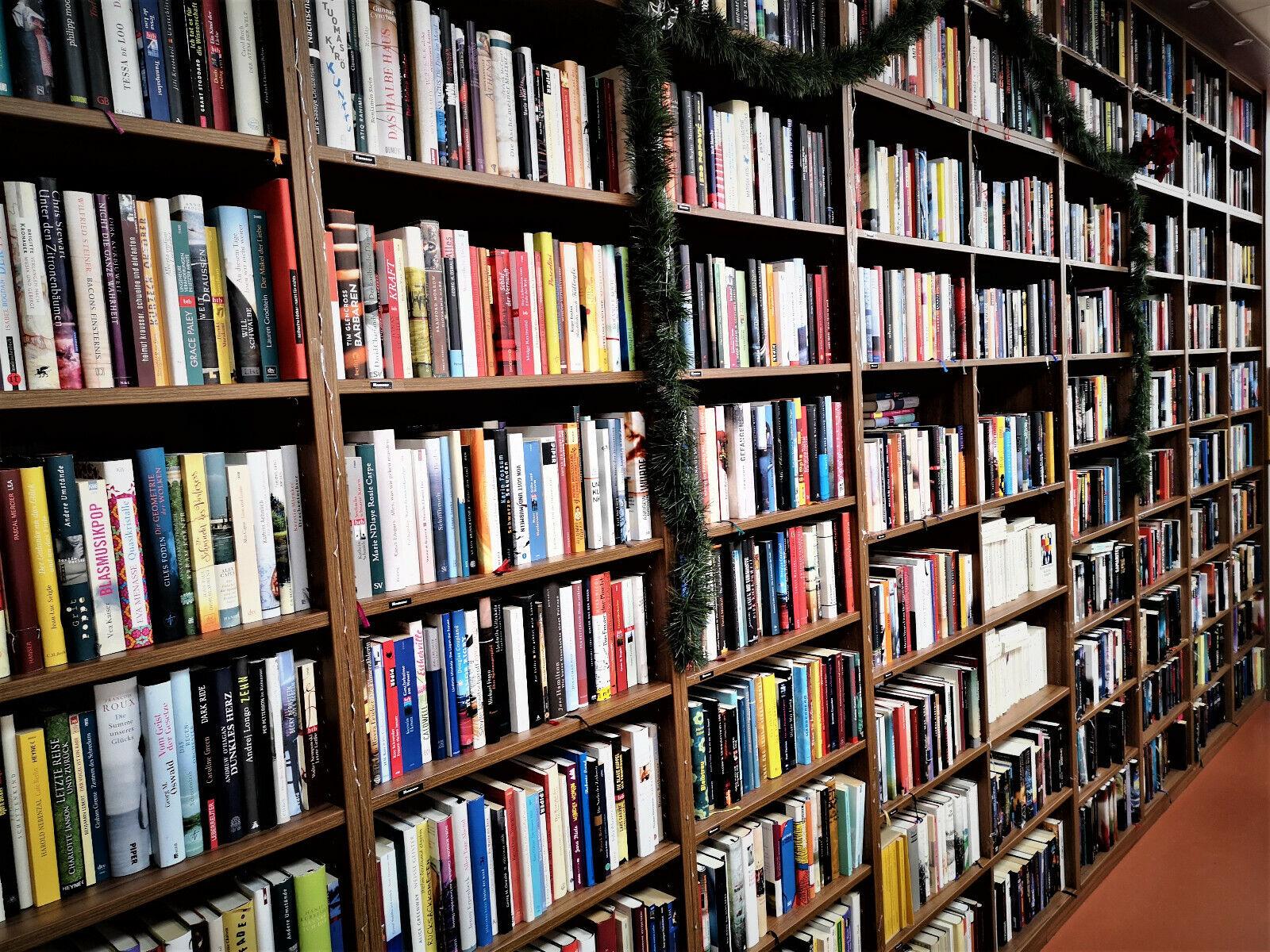 50 Bücher, Krimis Thriller, Konvolut Sammlung Paket, Bestseller, Überraschung