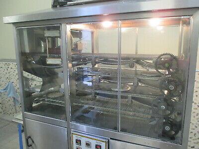Lawrence - Micro-combo Ii Tortilla Equipment
