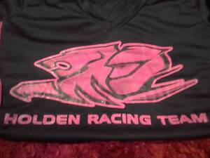 Holden Racing Team t-shirt Valley View Salisbury Area Preview