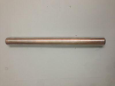 Tm-311-12 Magnet Tube Ceramic 12 In. L