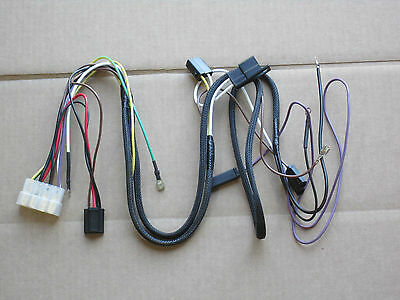 Main Wiring Harness For Ih International 154 Cub Lo-boy 185