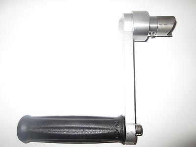 Sicherheitskurbel farymann Dieselmotor Rüttelplatte Bomag wacker