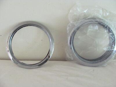 Drip Pan Ring (8